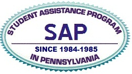 Student Assistance Program in Pennsylvania - Since 1984-1985