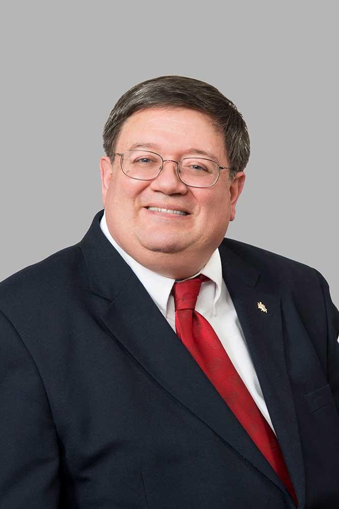 Bro. David W. Berry